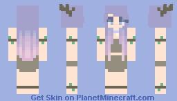 Deer ♡ Minecraft Skin