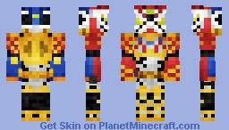 Best Para Minecraft Skins Planet Minecraft - Skin para minecraft wigetta