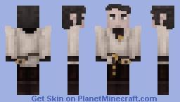 [LOTC] Guillaume de Savoie Minecraft Skin