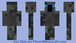 PIXEL PopularMM0s Minecraft Skin