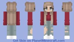 𝑭𝑨𝑾𝑵𝑨𝑺 [♡] Minecraft Skin