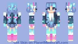 Technolies Minecraft Skin