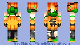 FANSKIN~ Kade Minako~ For Leila! Minecraft Skin
