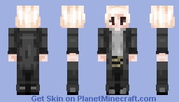 ♥ÃηGΣΙ_15♥Yohioloid-Vocaloid [Request from DragonsDungeon] Minecraft Skin