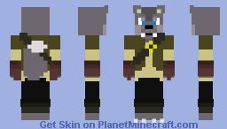 Wolf Hunter Minecraft