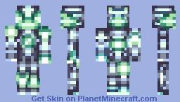 Leonus Minecraft Skin
