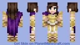 ♦ℜivanna16♦ Bellona (Ambience's Contest Round 2) Minecraft Skin