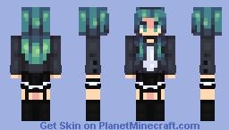 reshade Minecraft Skin