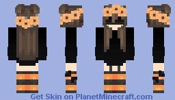 ✨ᴋᴏɪ✨ Early Halloween 2k17 Minecraft
