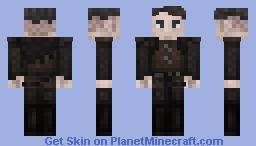 [LOTC] Szeveryc Trýgskann Minecraft Skin