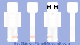 Best Marshmello Minecraft Skins Planet Minecraft - Skin para minecraft pe de marshmello