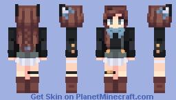 meep Minecraft Skin