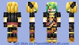 ◊It's Miiiiiiiiiiiiiiii◊ [Mai LAme Persona] Minecraft Skin