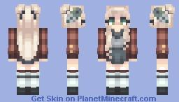Puffie Minecraft
