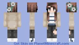 simple Minecraft Skin