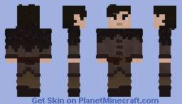 Thomas Minecraft Skin