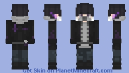 Ender Graffiti Funk Minecraft