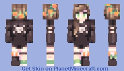 Request :) Minecraft Skin
