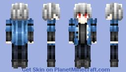 ◊Love Is Nice◊ Minecraft Skin