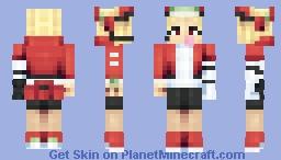 Nui Schema Minecraft Skin