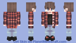 ♦◊ Request!! | Used hair, give Credit!! ◊♦ Minecraft Skin