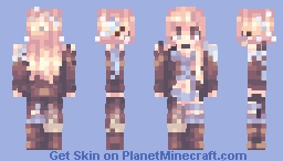 Your Song Minecraft Skin
