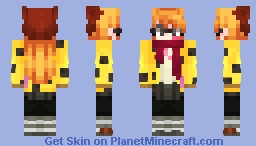 Evan - ST with Timelier_Rug Minecraft Skin
