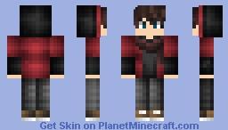 my skin Minecraft