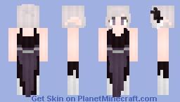 ⊰ Mirrasil Twilight Elf ⊱ Minecraft Skin