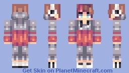 bootleg boy // Minecraft Skin