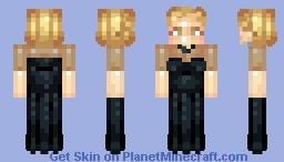 Adele Minecraft Skin