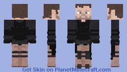 Richard [7x02] // The Walking Dead Minecraft