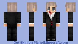 нαρρу нαℓℓσωєєη Minecraft Skin
