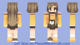 Eastside Minecraft Skin