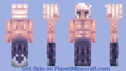 Mermaids (1) Minecraft