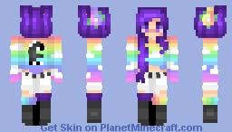 GD ( ͡° ͜ʖ ͡°) Minecraft Skin