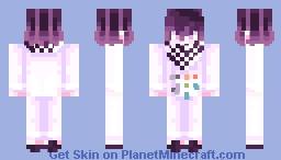 Danganronpa V3- Ouma Kokichi Minecraft