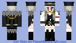 Girls frontline kar98k Minecraft
