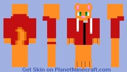 Ember (Request) Minecraft