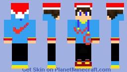 Wgyt Minecraft Skin