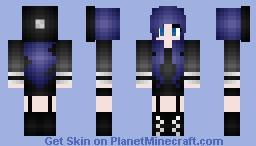 [𝒜𝓊𝓉𝓊𝓂𝓃] 𝒞𝒶𝓃 𝒴𝑜𝓊 𝐻𝑒𝒶𝓇 𝑀𝓎 𝐻𝑒𝒶𝓇𝓉 Minecraft Skin