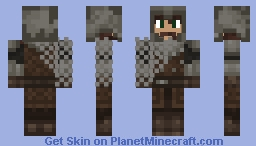 Lord_Timbau Minecraft Skin