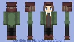 ᴄᴏᴅʏ || ᴜɴᴅʀᴇᴀᴍɪɪɴɢ Minecraft Skin