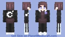 Bomber Jacket - Request Minecraft Skin