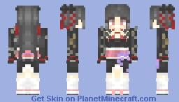 ♫Yaya!!♫ [Seibur's Request | Unbreakable Machine Doll] Minecraft