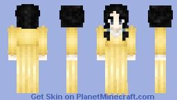 Lemonade stand Minecraft Skin