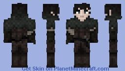 Obligated Male Skin #2 [Pretty Darn Old Skin] Minecraft