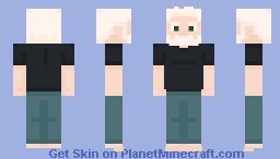 Gene Ween Minecraft
