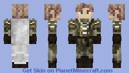 KingsGuard - Jaime Lannister Minecraft