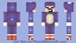 helleo Minecraft Skin